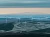Palouse Prairie Windmills