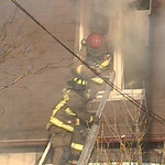 March 29, 2007 - 2nd Alarm - 181 Raleigh Ave