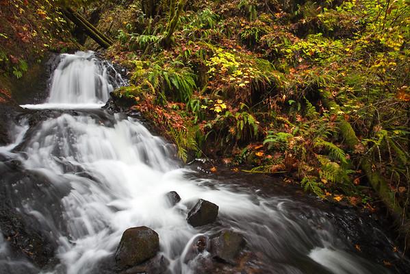 Creeks and Waterfalls - 3