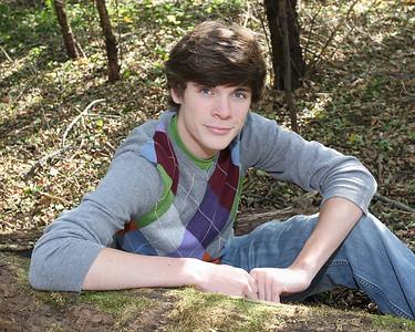 Jesse Schnupp Senior Pics