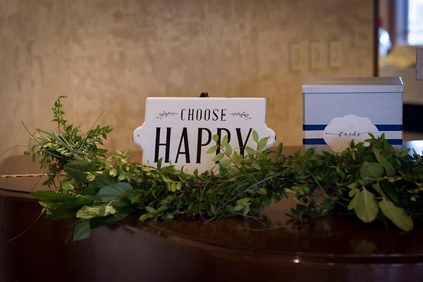 Matt + Abby's Wedding