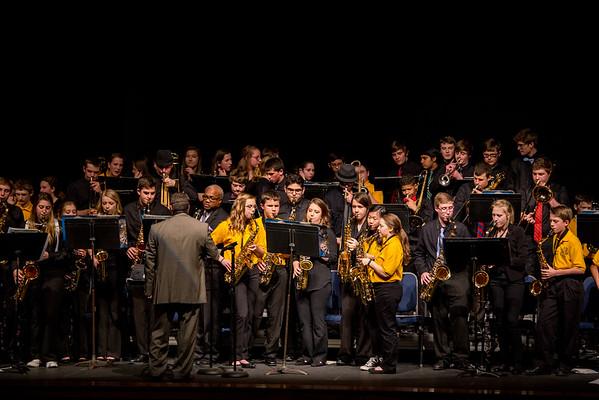 2016-03-16 | Jazz Band Concert