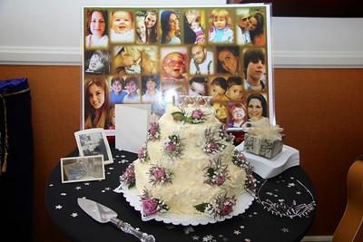 Pat's Eightieth Birthday Bash - Carlsbad, June 2012