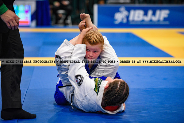 Kids International IBJJF Jiu-Jitsu Championship – Las Vegas