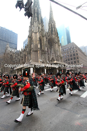 3-17-12  St Patrick's Day Parade