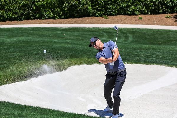 CB Golf 2019