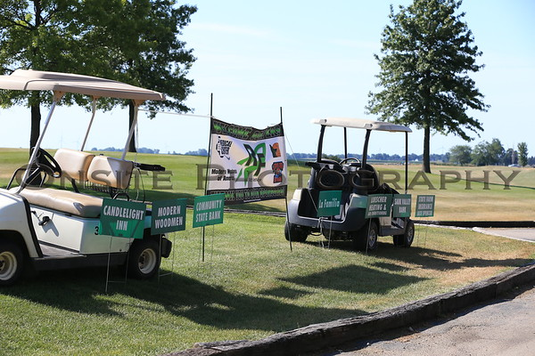 RFHS Golf Outing 2019
