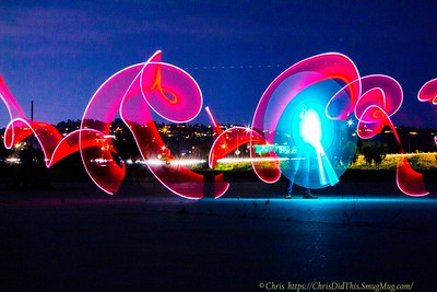 Photonic Art