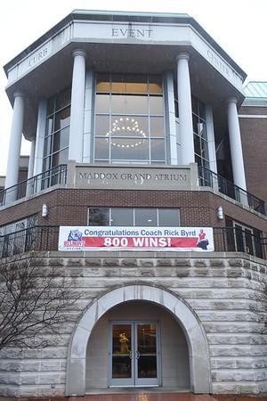 Rick Byrd banner