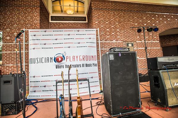 Musician Playground Duluth