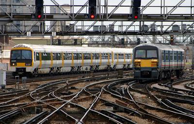 Class 465 / 2