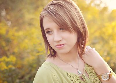 Taylor *Senior 2014*
