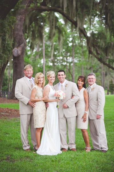 Formals Post-Wedding / Courtney & Dustin's Wedding