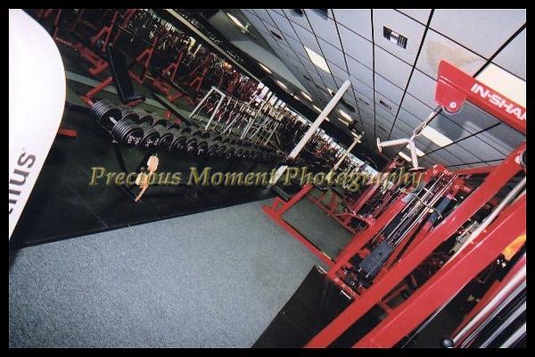 Bar Benders Fitness Center