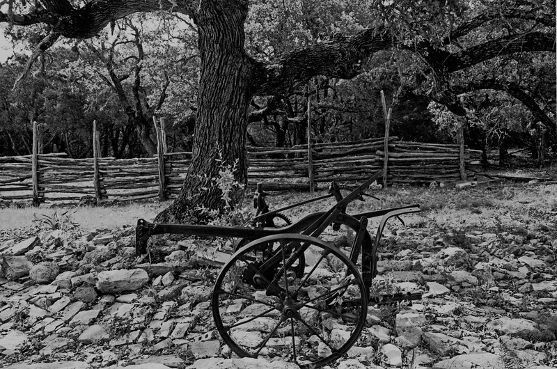 Hill Country of Texas USA 2008