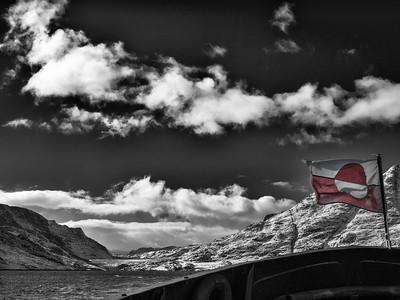 Groenland N&B mai 2013