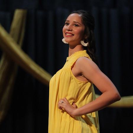 Contestant #7 - Rylee-Grace
