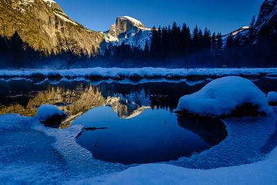2017 January Yosemite