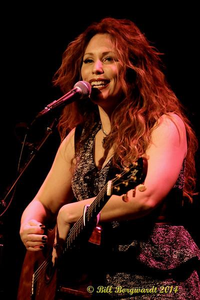 Jodie Leslie - Michelle Wright - Century Casino 025.jpg