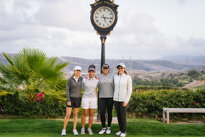 2018 US Kids Bella Collina tournament