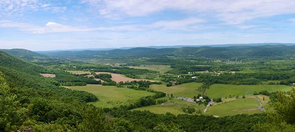 NJ/Appalachian Trail Hike/Vernon- July, 2014