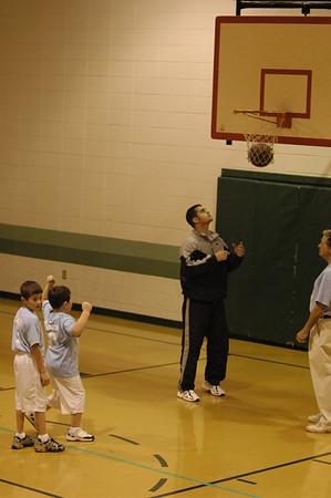 2007-02-03 Joseph Basketball