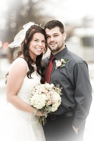 Kyle and Kristal Waak
