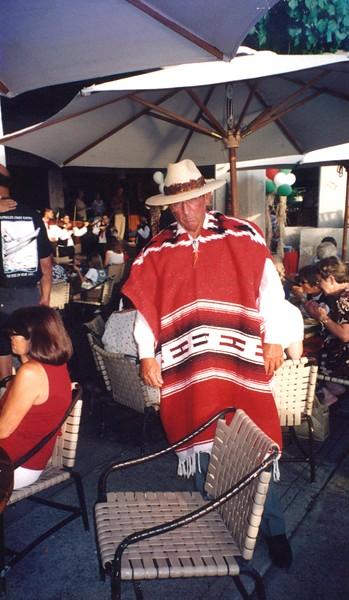 1999 Cinco De Mayo Party