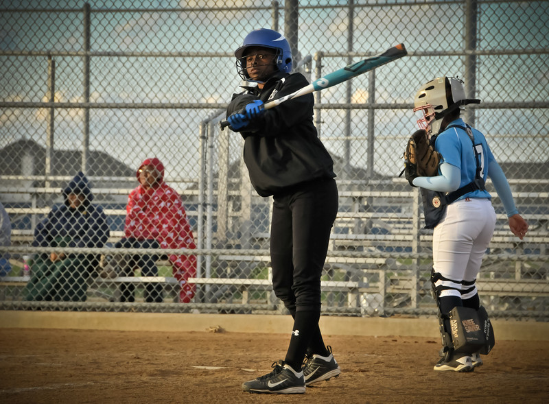 Lady Panther Softball vs  O D  Wyatt 03_03_12 (3 of 237)