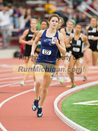 Cornerstone Only Gallery - 2012 NAIA Indoor Nationals