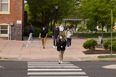 Outdoor Campus 1 May 10th 2021