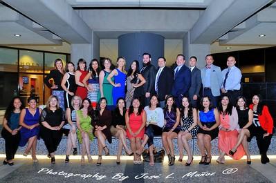 2015-06-23 Hispanic Leadership Institute - Phoenix Graduation