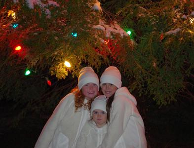 Gragg Christmas 2009