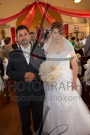 Felipe & Maria