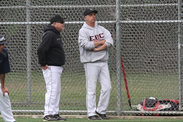 Eastside Baseball Club 2018
