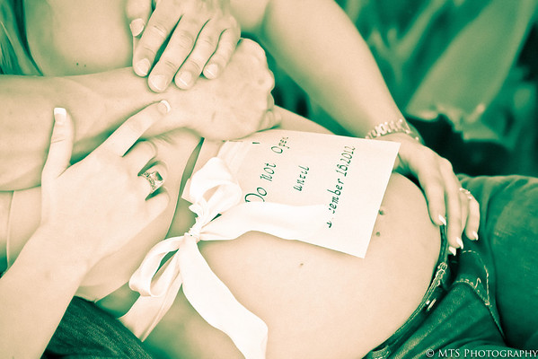 Client Proofing Maternity