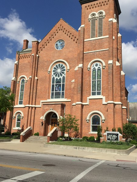 05-18-17 NEWS St. Paul's United Methodist Church, TM