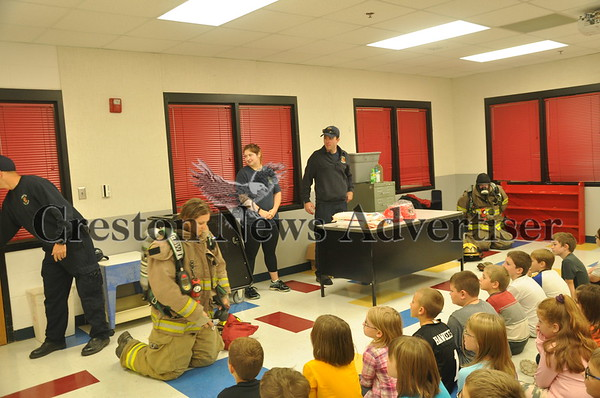 10-9 Fire Prevention Week