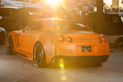HIghend Performance Jessie Widebody GTR