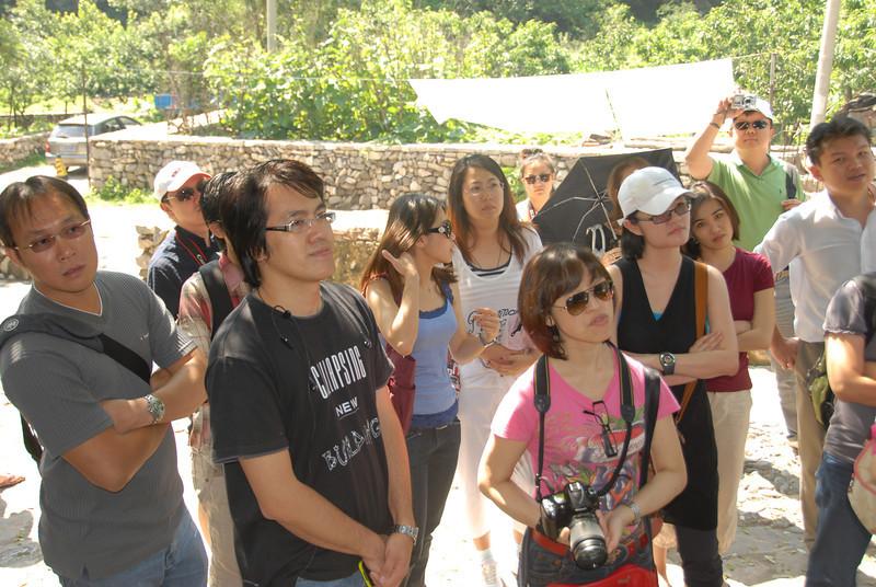 [20110730] MIBs @ Cuandixia-爨底下 Day Trip (19).JPG
