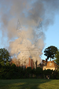 Hartford, Ct 2nd alarm 8/30/12