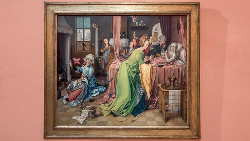 01830 Jan de Beer 1520 The Birth of the Virgin 16x9.jpg