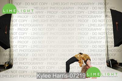Kylee Harris