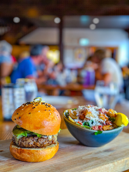 church brewing company burger and caesar salad-2.jpg
