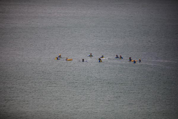 21Mar2021 - Training Hobie Beach
