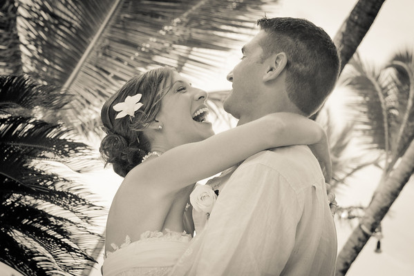 Kristen & Strider | Dominican Republic