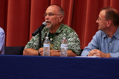 7/12/2016 Panel at Wilson