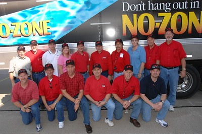 10-6-2007 CFI Truck Rodeo