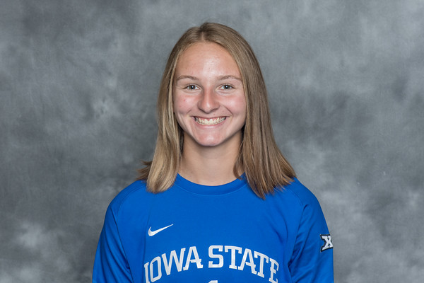 ISU Soccer Media Day 08/03/18