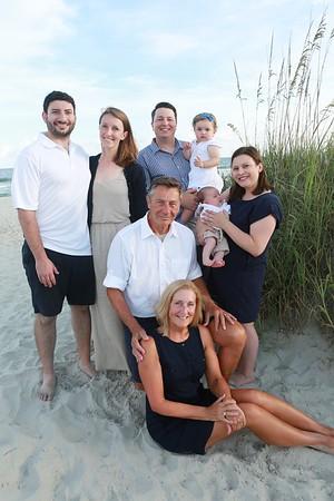 The Olsen Family